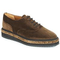 Schuhe Damen Derby-Schuhe Castaner FUNES Braun,
