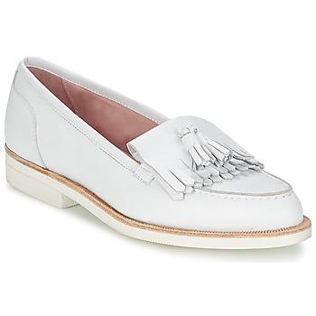 Chaussures Femme Mocassins Elia B ALPHA WHITE