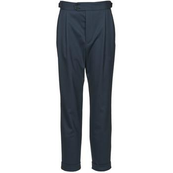 Abbigliamento Donna Pantaloni 5 tasche Joseph DEAN Marine
