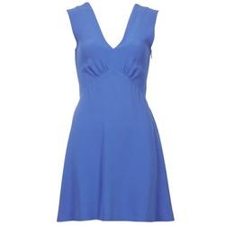 Vêtements Femme Robes courtes Joseph CALLI Bleu