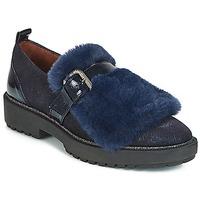 Schuhe Damen Derby-Schuhe Hispanitas CURRY Marineblau