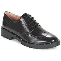 Chaussures Femme Derbies Karston OLENDA Noir