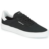 Scarpe Sneakers basse adidas Originals 3MC Nero