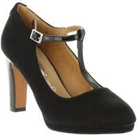 Chaussures Femme Escarpins Maria Mare 61892 noir