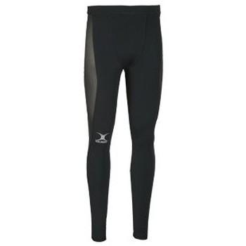 Vêtements Enfant Pantalons de survêtement Gilbert Legging - Atomic - Noir