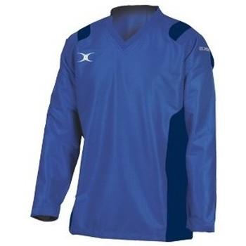 Vêtements Vestes Gilbert Vareuse rugby adulte - Contact Bleu