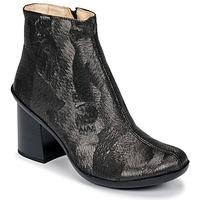 Schuhe Damen Low Boots Neosens MARSANNE Grau
