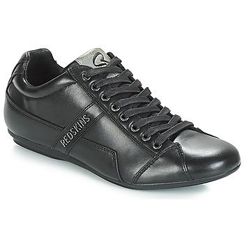 Schuhe Herren Sneaker Low Redskins TONAKI Schwarz