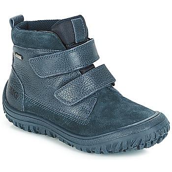 Chaussures Garçon Boots Primigi POG 24371 GORE-TEX Bleu
