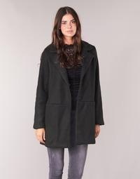 Abbigliamento Donna Cappotti Vila VIDORY Nero