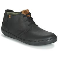 Chaussures Homme Boots El Naturalista METEO Noir