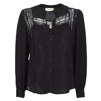 Abbigliamento Donna Top / Blusa See U Soon TARA Nero