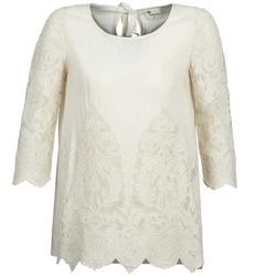 Abbigliamento Donna Top / Blusa Stella Forest AELEZIG Ecru