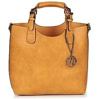 Taschen Damen Handtasche Moony Mood EMIRA Braun,