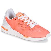 Schuhe Damen Sneaker Low Le Coq Sportif LCS R PRO W ENGINEERED MESH Papaya / Punch
