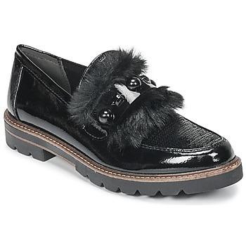 Chaussures Femme Mocassins Marco Tozzi TANIT Noir