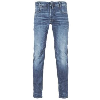 Kleidung Herren Slim Fit Jeans G-Star Raw D-STAQ 5-PKT SLIM Blau