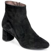 Schuhe Damen Low Boots Perlato JERANA Schwarz
