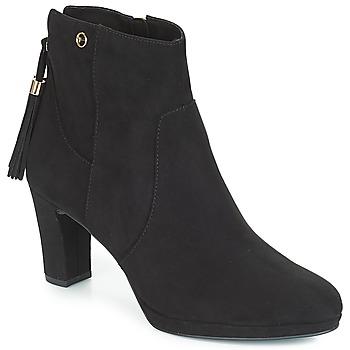 Chaussures Femme Bottines Tamaris MAURA Noir