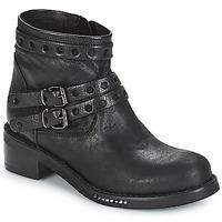 Chaussures Femme Boots Mimmu MAIRON Noir