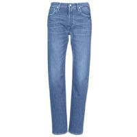Abbigliamento Donna Jeans boyfriend Replay ALEXIS Blu