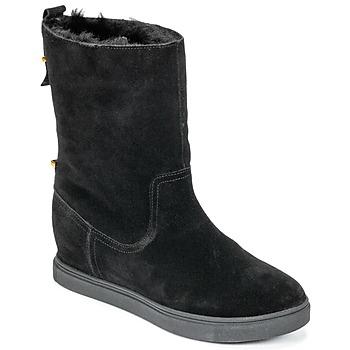 Schuhe Damen Boots KG by Kurt Geiger SCORPIO Schwarz
