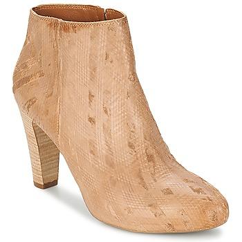 Chaussures Femme Bottines Vic RIBE INTAGLIATO Marron