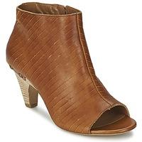 Chaussures Femme Low boots Vic GONCO Marron