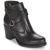 Chaussures Femme Bottines PLDM by Palladium SUDENCIA MXCO Noir