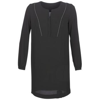 Kleidung Damen Kurze Kleider Ikks BURRI Schwarz