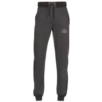 Vêtements Homme Pantalons de survêtement Lonsdale HECKFIELD Gris