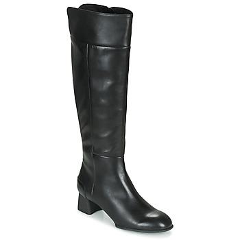 Chaussures Femme Bottes ville Camper KATIE Noir