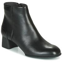 Chaussures Femme Bottines Camper KATIE Black