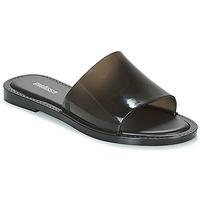 Schuhe Damen Pantoffel Melissa SOULD Schwarz