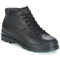 Schuhe Herren Boots Camper BRTO GTX Schwarz