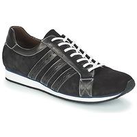 Chaussures Homme Baskets basses So Size JESKET Noir