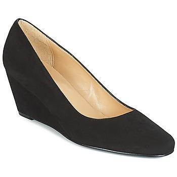 Schuhe Damen Pumps Betty London JAKITA Schwarz