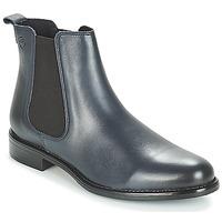 Schuhe Damen Boots Betty London NORA Marine