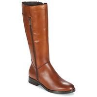 Schuhe Damen Klassische Stiefel Betty London JANKA Braun,