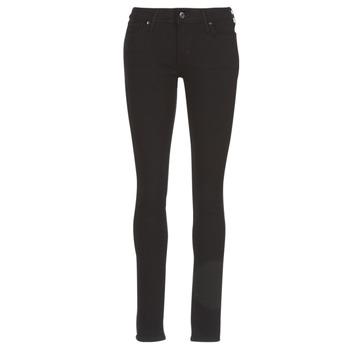 Vêtements Femme Jeans skinny Levi's 711 SKINNY Black sheep