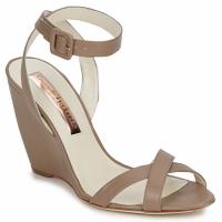 Chaussures Femme Sandales et Nu-pieds Rupert Sanderson ALIGHT Marron