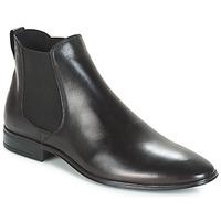 Schuhe Herren Boots Carlington JEVITA Schwarz