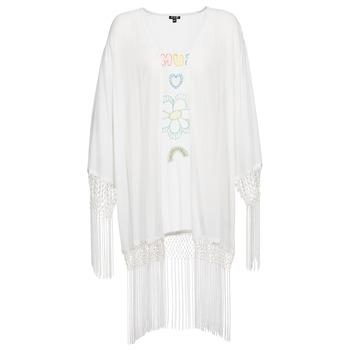 Kleidung Damen Strickjacken Brigitte Bardot ANTOINETTE Weiß