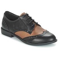 Schuhe Damen Derby-Schuhe Moony Mood JOURDA Tri / Bunt