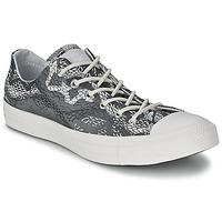 Schuhe Damen Sneaker Low Converse CT REPT PRT OX Weiß