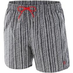 Vêtements Homme Maillots / Shorts de bain Impetus Maillot de bain imprimé homme Baikal gris Gris