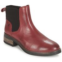 Schuhe Damen Boots Casual Attitude JELIA