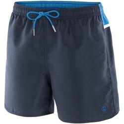 Vêtements Homme Maillots / Shorts de bain Impetus Maillot de bain homme bicolore Danube bleu azur et bleu marine Bleu
