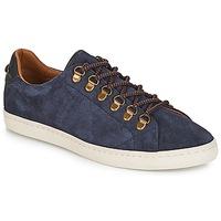 Schuhe Herren Sneaker Low Armistice DRONE HOOKS Marineblau