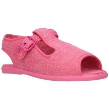 Chaussures Fille Sandales et Nu-pieds Batilas 18002 Niña Fucsia violet